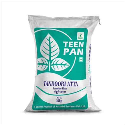 25 KG Tandoori Atta