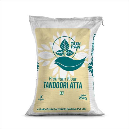 Wheat Grain Tandoori Atta