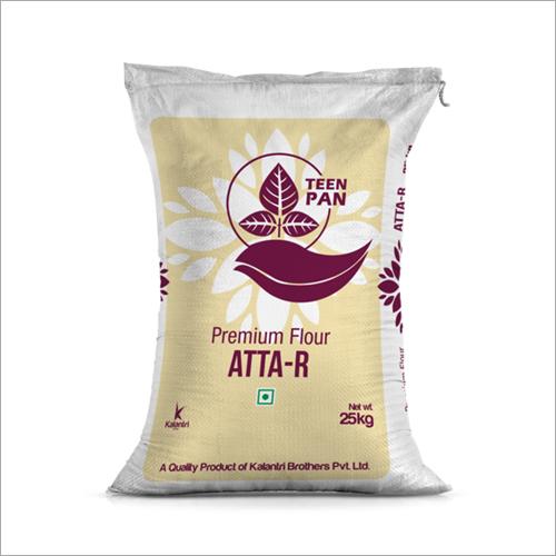 25 KG Wheat Flour