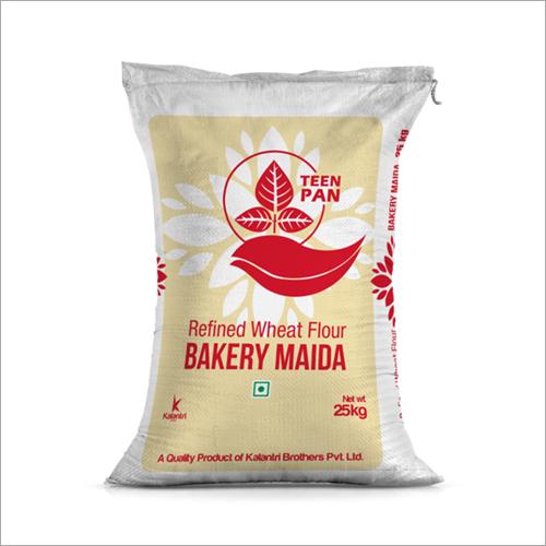 25 KG Bakery Maida