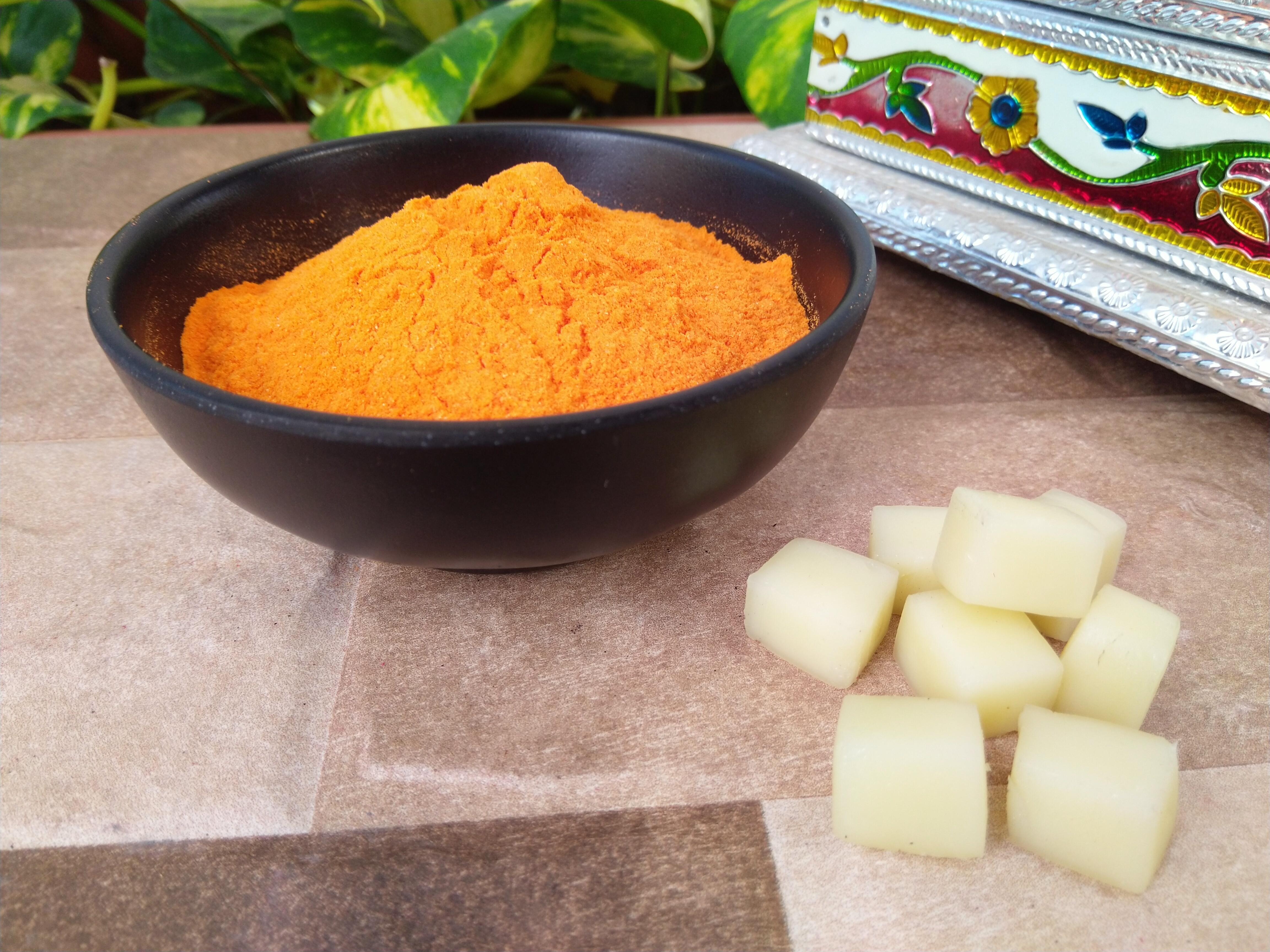 Cheesy Buttery Seasoning