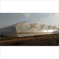 Commercial Green House Structure