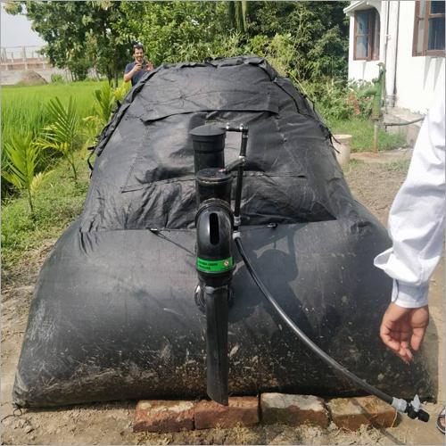 Home Natural Bio Gas