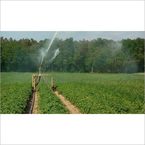 Micro Sprinkler Irrigation System