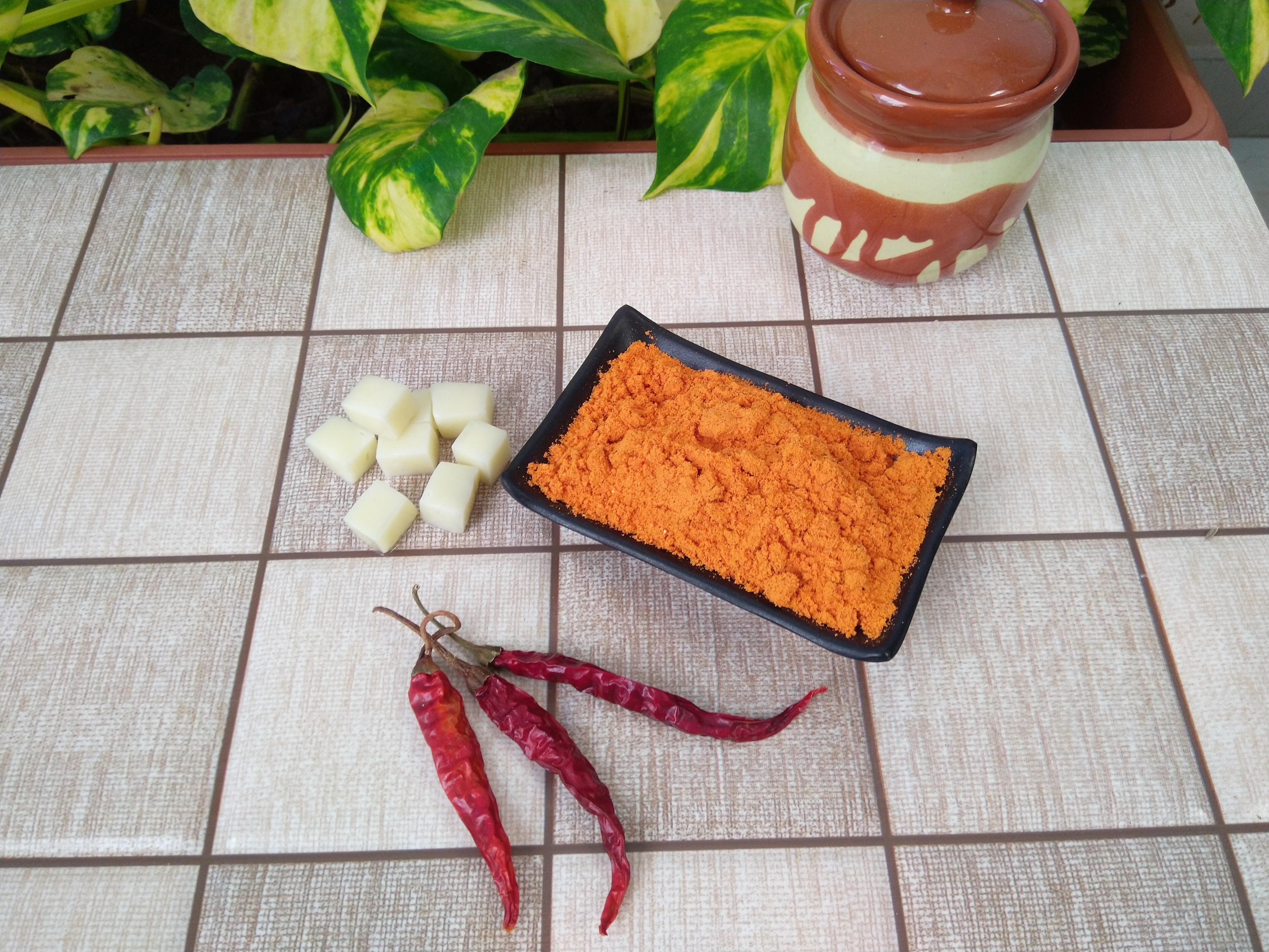 Cheese Peri Peri Seasoning
