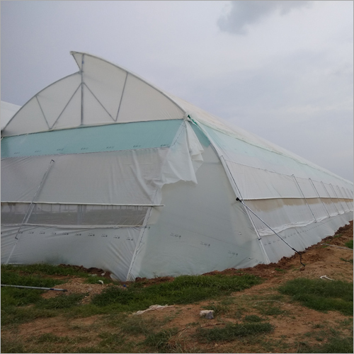 Agriculture Poly House