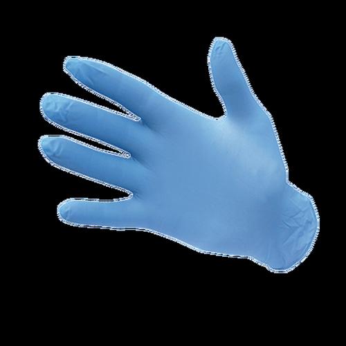 ANSI/SEA 105-2011 Mid forearm Nitrile Gloves