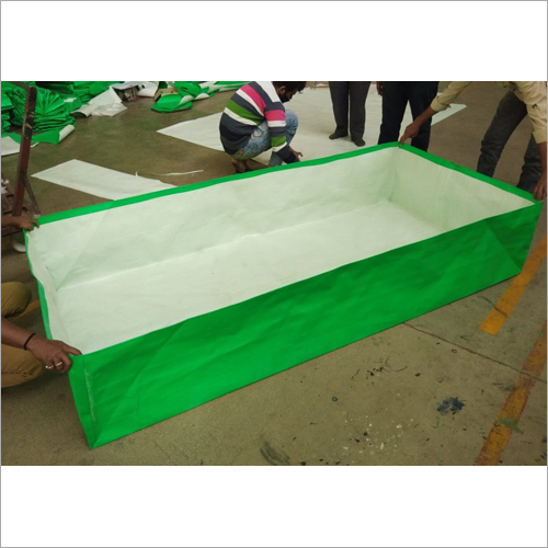 Rectangular Plant Grow Bag