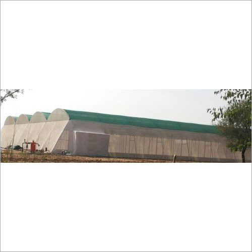 Agro Shade Net House Structure