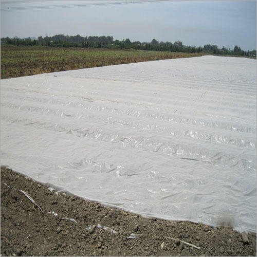 Agro Soil Solarization Sheet