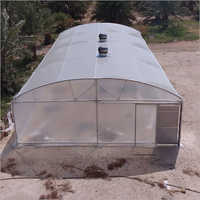 Solar Dryer For Greenhouse