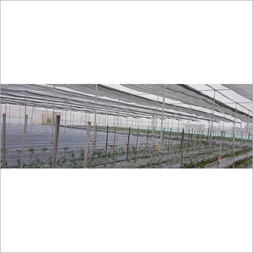 Green House Thermal Shade Net