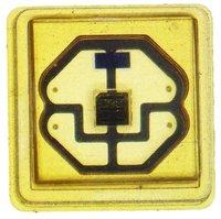 LED UVC 265~275nm 30*30mil 150mA 4-8V 15-20mW & 20-25mW