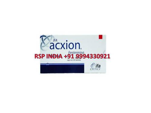 Acxion 30 Mg Tablets