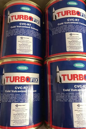 Turbofix Adhesive Jointing Solution