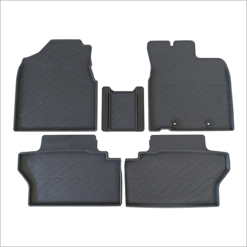Injection Car Floor Mats