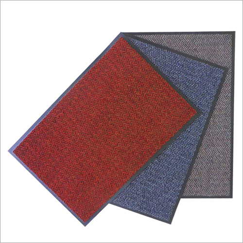 PP And Nylon Starry Entrance Mats