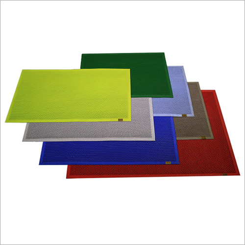 Zig Zag Safety Floor Mats