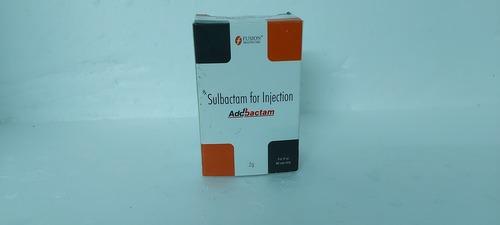 Addbactam - Sulbactam For Injection