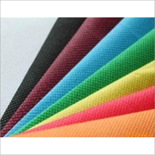 Multi Color Nonwoven Fabrics