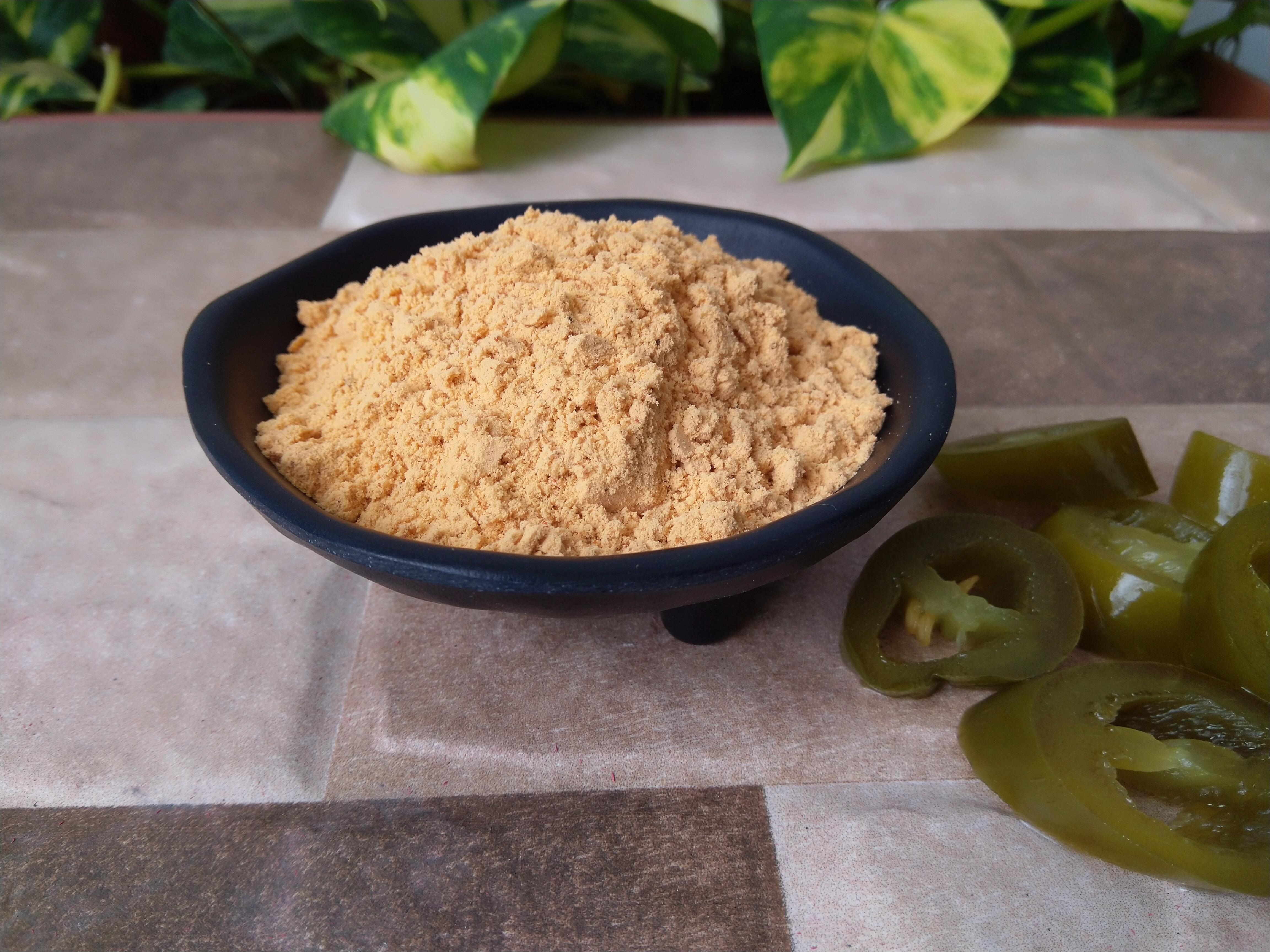 Jalapeno Seasoning
