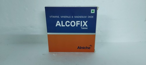 Alcofix Tablet