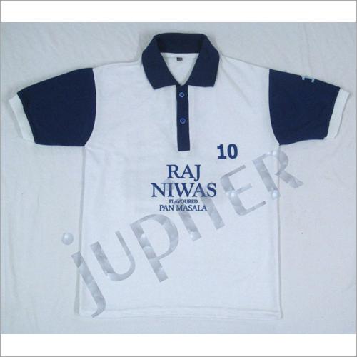 Kids Polo T Shirt