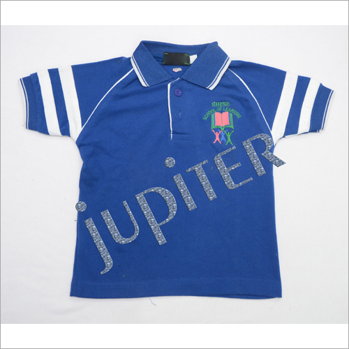 Kids Sports T Shirt