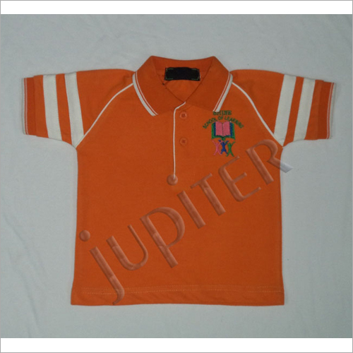 Kids School T Shirt
