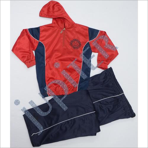 Kids Designer Track Suit