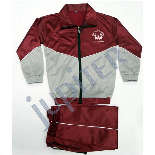 Full Sleeve Track Suit