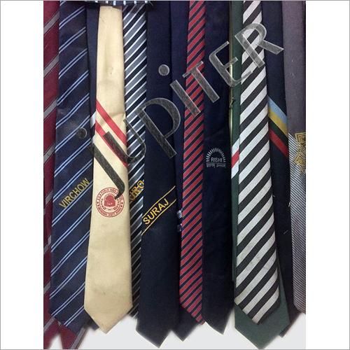 School Cotton Tie