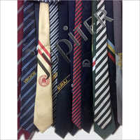 School Cotton Tie