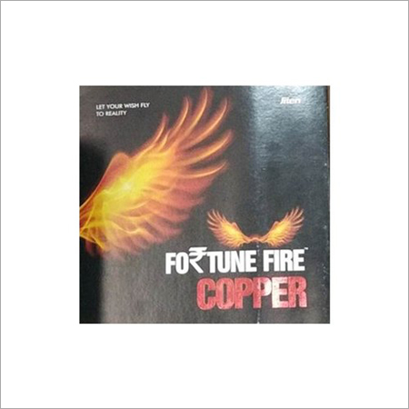 Fortune Fire - Copper