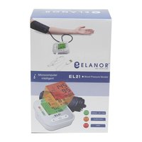 Digital Blood Pressure Monitor El21
