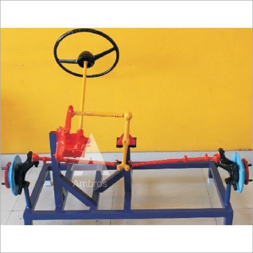 Automobile Engineering Parts