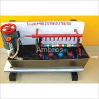 Automobile Lubrication System