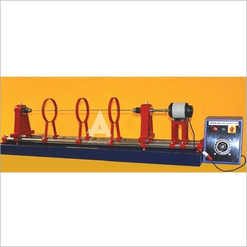 Machine Lab Equipment