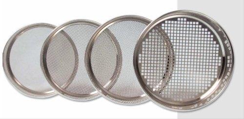 Filtra - Stainless Steel Test Sieves