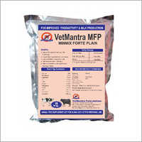 Vetmantra Mineral Mixture (Mfp) For Cow, Buffalo,sheep,goat And Other Large And Small Animals For Higher Growth And Milk Production, For Strong Bones And Higher Reproduction Efficiency