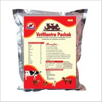 Vetmantra Pachak, Digestive Powder For Cow, Buffalo And Other Large And Small Animals