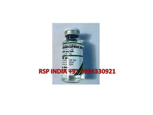 Aminocaproic Acid 250mg-20ml Vial