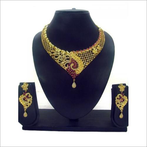 Ladies Necklaces Set