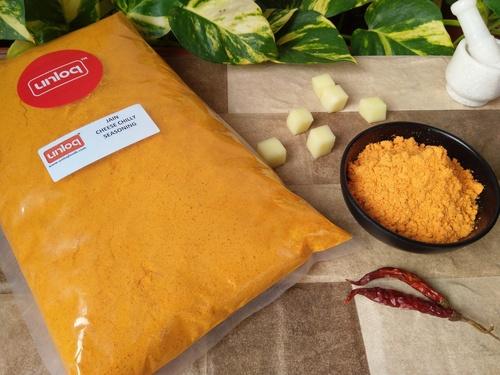 Jain Cheese Chilly Seasoning