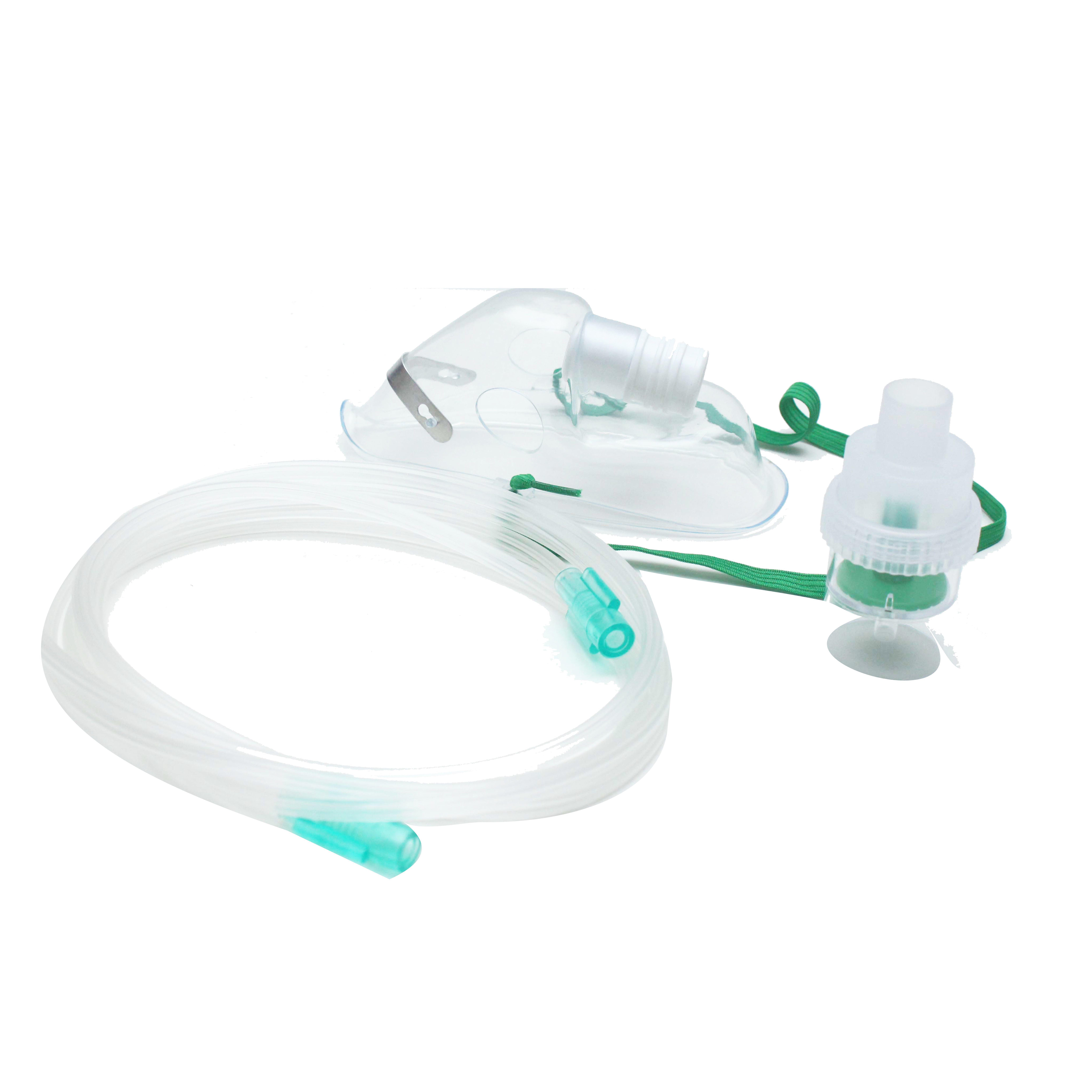 Nebulizer Mask with Chamber