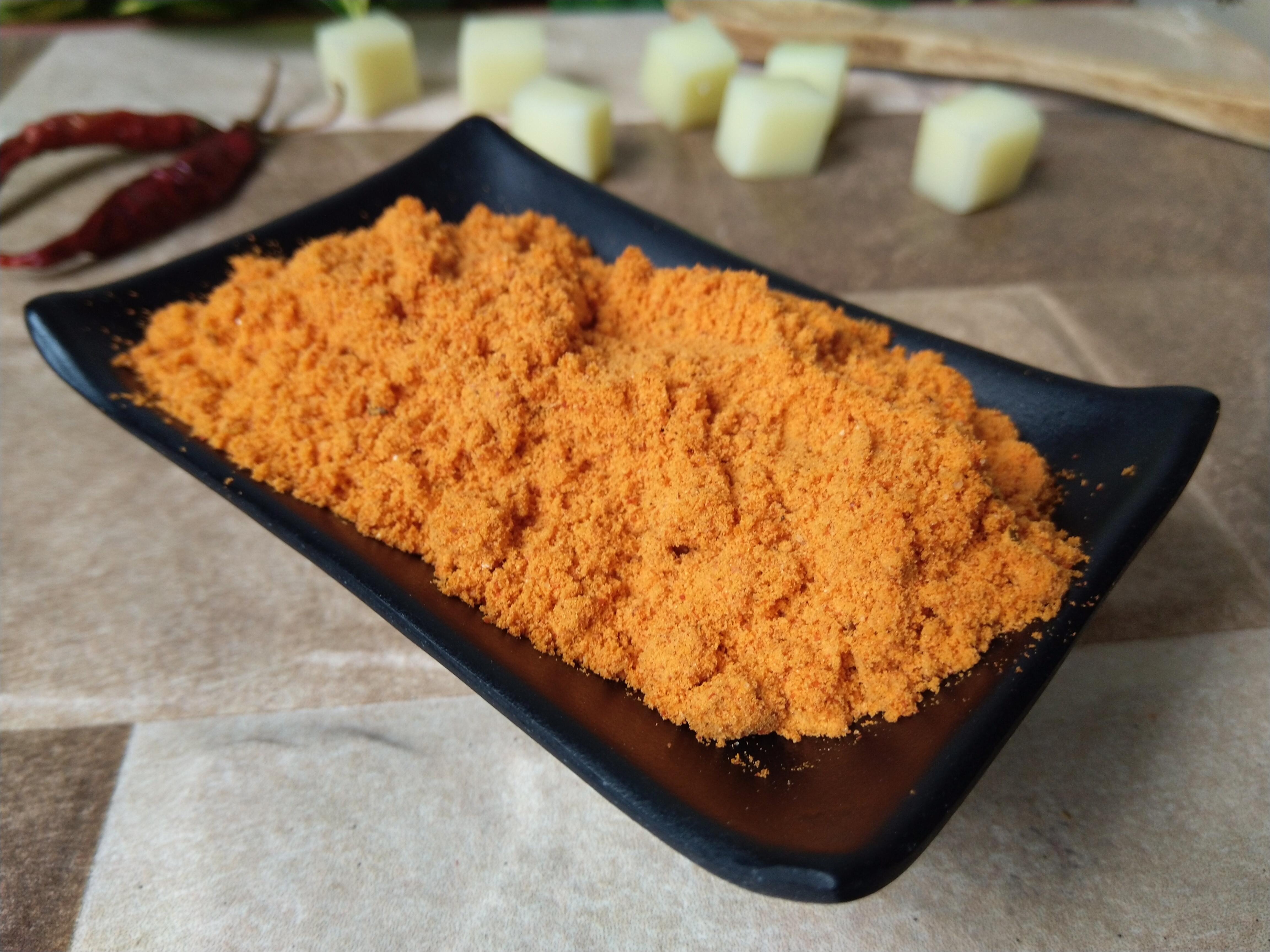 Jain Cheese Peri Peri Seasoning