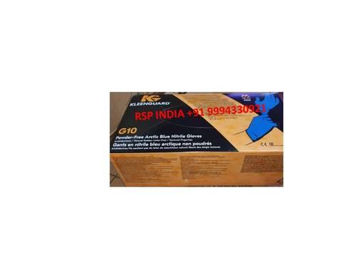 Kleenguard Powder-free Nitrile Gloves