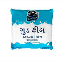 500 ml Good Feel - Tazza Pasteurized Full Cream Milk