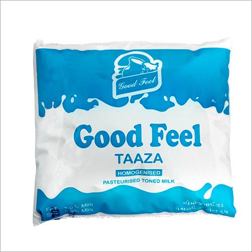 500 ml Good Feel - Taaza Pasteurized Full Cream Milk