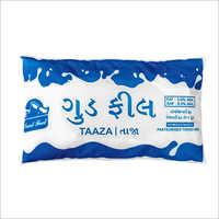 200 ml Good Feel - Taaza Pasteurized Full Cream Milk